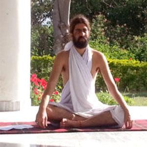 Chandrakant Yogi