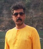 Swami Dhyan Ankur