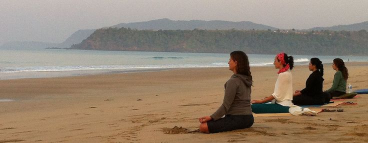 Om Chanting for Meditation
