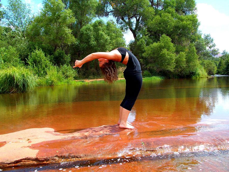 Overall Health Benefits of Yoga