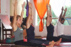 100 Hours Yoga Teacher Training Course in Rishikesh