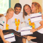 Yoga Teacher Training at EK Omkar Yoga