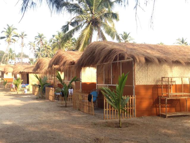 Yoga TTC Center Goa