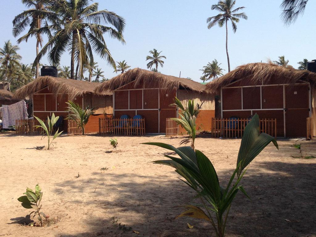 Ek Omkar Yoga Center Goa