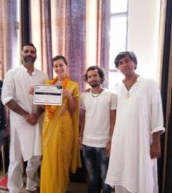 Yoga Teacher Training Goa Review 2017 By Anelina Georgia